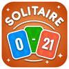 Game Solitaire Zero 21